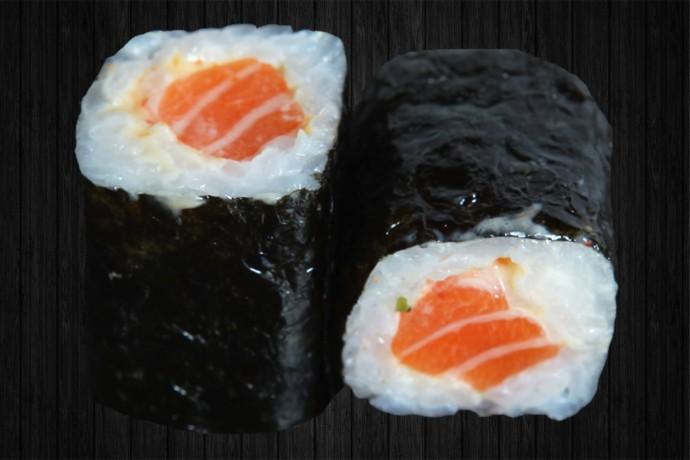 MAKI Shaké (saumon) 6p