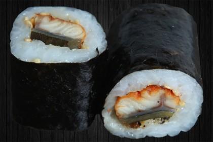 MAKI Unagi (anguille) 6p