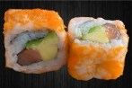 Masaco Roll Avocat saumon 6p