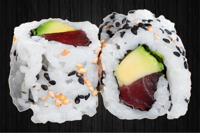 California Roll Thon avocat 6p