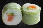 Spring Roll Avocat saumon 6p