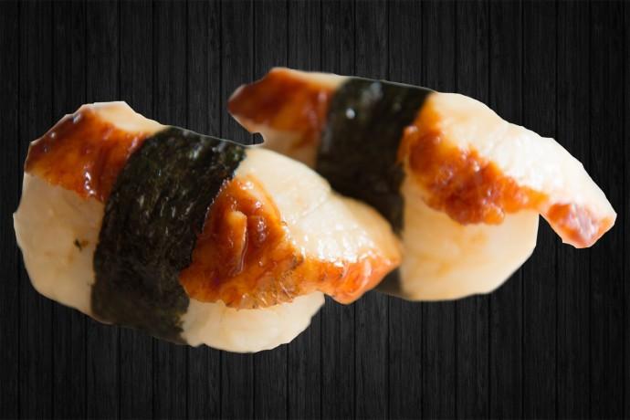 Sushi Unagi (anguille) 2p