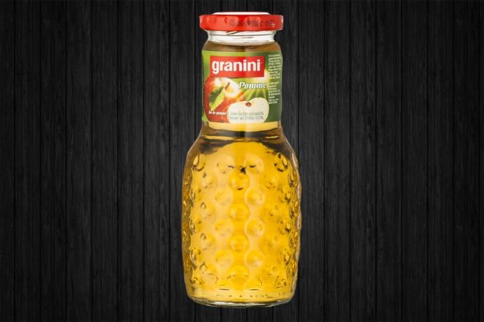 Jus de ananas 25cl