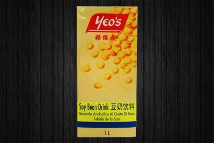 lait de soja 25cl