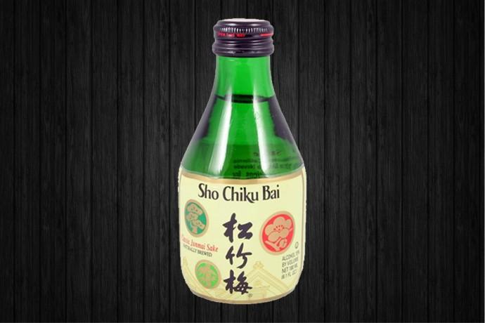 Saké 10cl