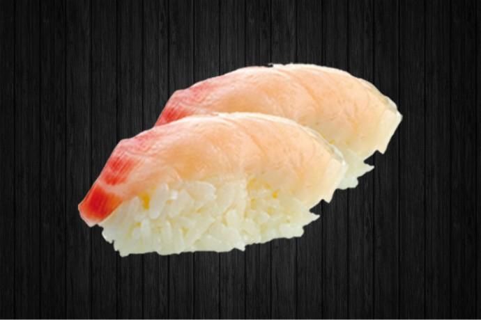 Sushi Tai (daurade) 2p