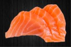 Sashimi Shaké (saumon) 12p