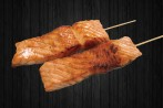 Robata Shaké (saumon) 2p