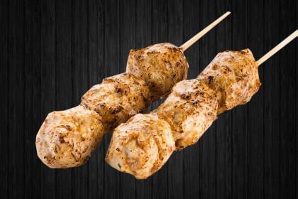 Yakitori Tsukuné(boulettes de poulet) 2p