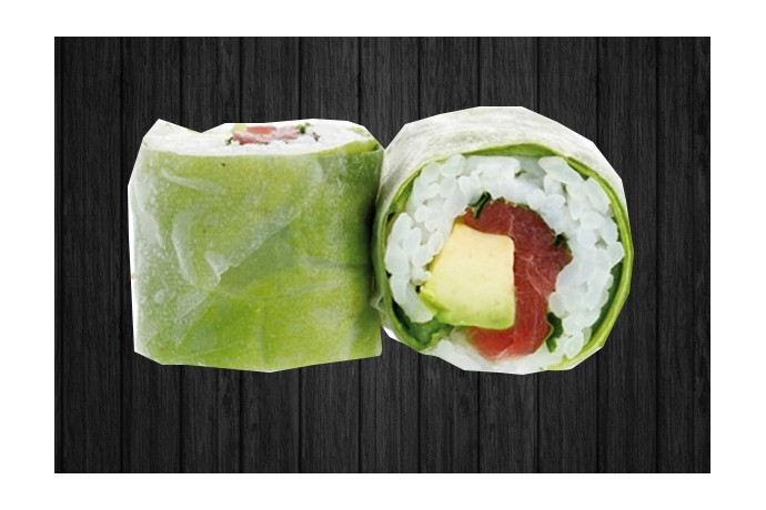 Spring Roll Avocat thon 6p