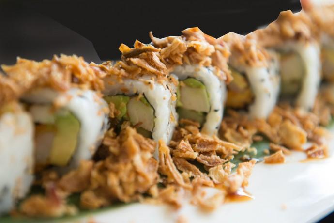 S3 Kamikaze rolls